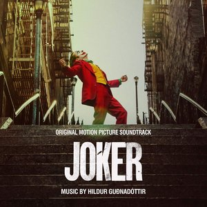 Image for 'Joker (Original Motion Picture Soundtrack)'