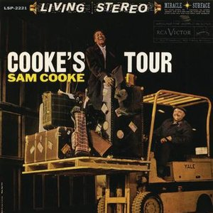 Image for 'Cooke's Tour'