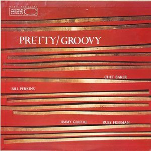 Image for 'Pretty/Groovy (Expanded Edition)'