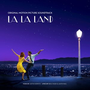 Image for 'La La Land (Original Motion Picture Soundtrack)'