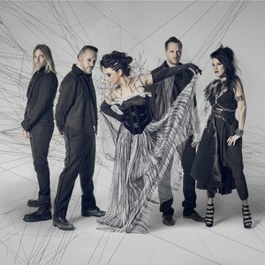 Image for 'Evanescence'
