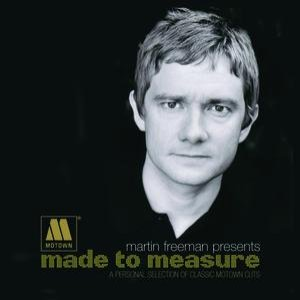 Image for 'Motown Made To Measure'