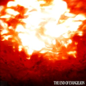 'The End of Evangelion'の画像