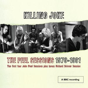 Image for 'The Peel Sessions 1979-1981'