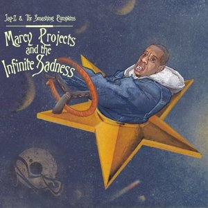 Image for 'Marcy Projects and the Infinite Sadness'
