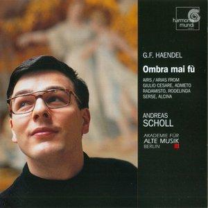 Image for 'Ombra mai fù (Akademie für Alte Musik, Berlin feat. Andreas Scholl)'