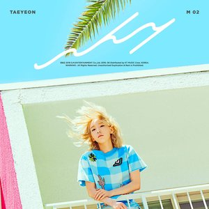 Image for 'Why - The 2nd Mini Album'