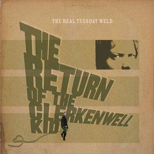 Изображение для 'The Return Of The Clerkenwell Kid'