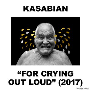 Image for 'For Crying Out Loud (Deluxe)'