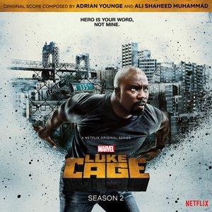Image for 'Luke Cage: Season 2'
