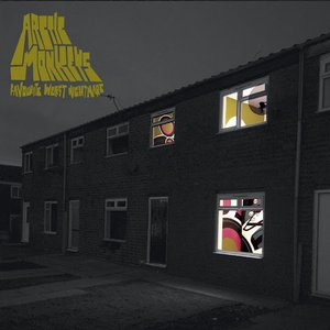 Image for 'Favourite Worst Nightmare (Standard Version)'
