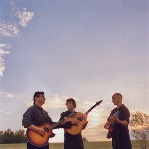 Image for 'California Guitar Trio'
