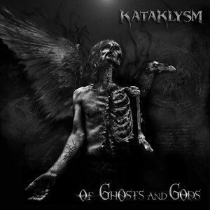 Image for 'Of Ghosts and Gods'