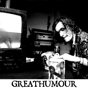 Image for 'GREATHUMOUR'