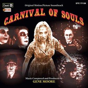 Image for 'Carnival of Souls (Original Motion Picture Soundtrack)'