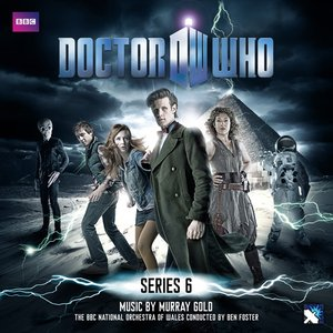 Image for 'Doctor Who Series 6 (Soundtrack from the TV Series)'