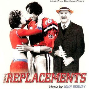 Image for 'The Replacements (Music From the Motion Picture)'