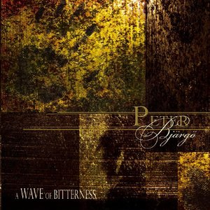 Image for 'A Wave of Bitterness'