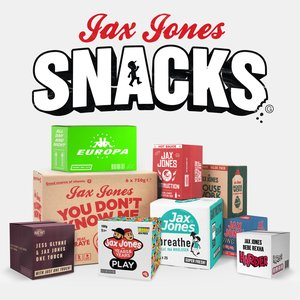 Image for 'Snacks'