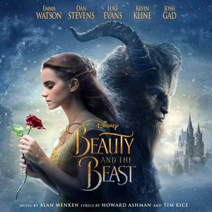 Image for 'Beauty And The Beast (Original Motion Picture Soundtrack)'