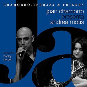 Image for 'Joan Chamorro Presenta Andrea Motis'