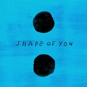 Image pour 'Shape of You'