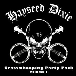 Imagem de 'Grasswhoopin' Party Pack, Vol. 1'