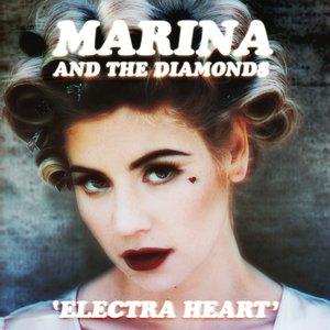 Imagem de 'Electra Heart (Deluxe Version)'