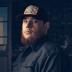 Image for 'Luke Combs'