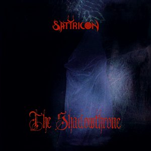 Изображение для 'The Shadowthrone'