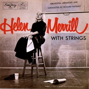 Image pour 'Helen Merrill With Strings'