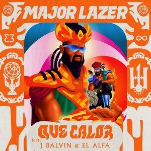 Image for 'Que Calor (feat. J Balvin & El Alfa)'