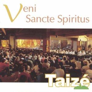 Image for 'Veni Sancte Spiritus'