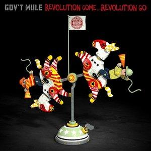 Image for 'Revolution Come...Revolution Go (Deluxe Edition)'