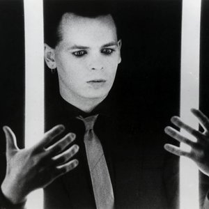 Image for 'Gary Numan'