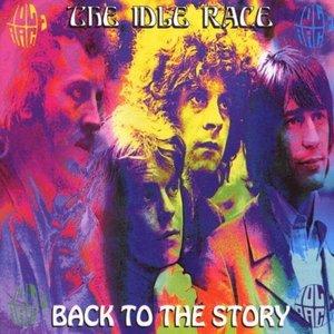 Bild für 'Back To The Story (CD 1)'