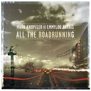 Image for 'All The Roadrunning'