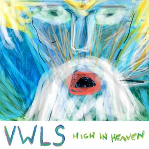 Image for 'High in Heaven (ft. Louie Louie! & Josh Epstein)'