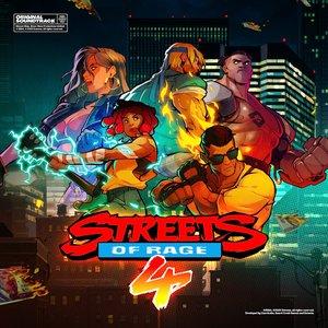 Image for 'Streets of Rage 4 (Original Game Soundtrack)'