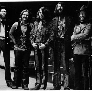 Image for 'The Nitty Gritty Dirt Band'
