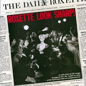 Image for 'Look Sharp! (Extended Version)'