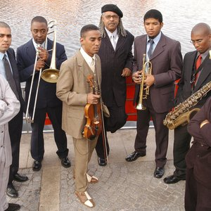Image for 'Afro Cuban All Stars'