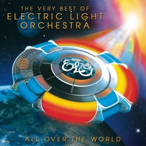 Image for 'All Over the World: The Very Best of ELO'