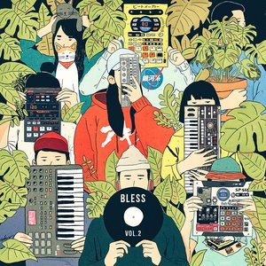 Image for 'BLESS Vol. 2'