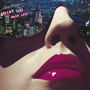 Image for 'Bright Like Neon Love'