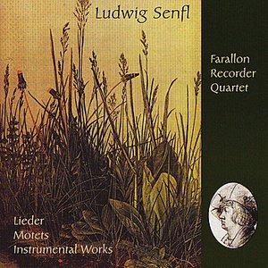 Imagem de 'Ludwig Senfl'