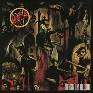 Image for 'Reign In Blood (Expanded)'