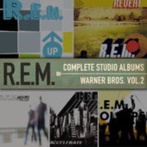 Image for 'Complete Warner Bros. Studios Albums, Vol. 2'