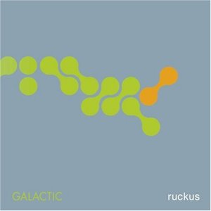Image for 'Ruckus'
