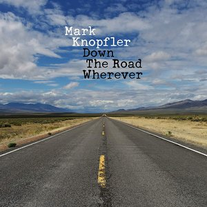 Image for 'Down the Road Wherever'